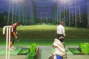 武蔵野グリーンゴルフ