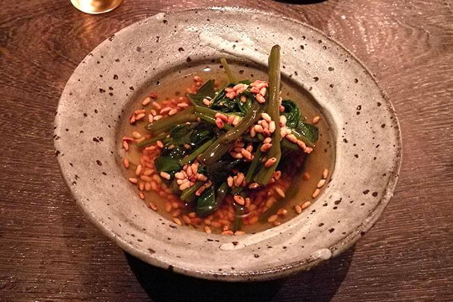 浦和 食と燗くら川 前菜