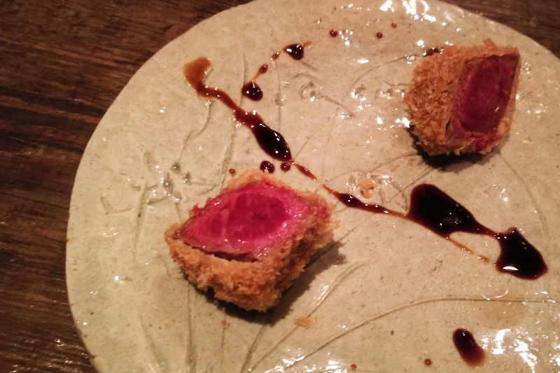 浦和 食と燗くら川 料理