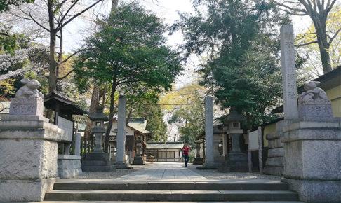 調神社ではお寺の御朱印帳は拒否されます