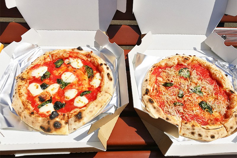 pizza messe(ピッツァ メッセ)