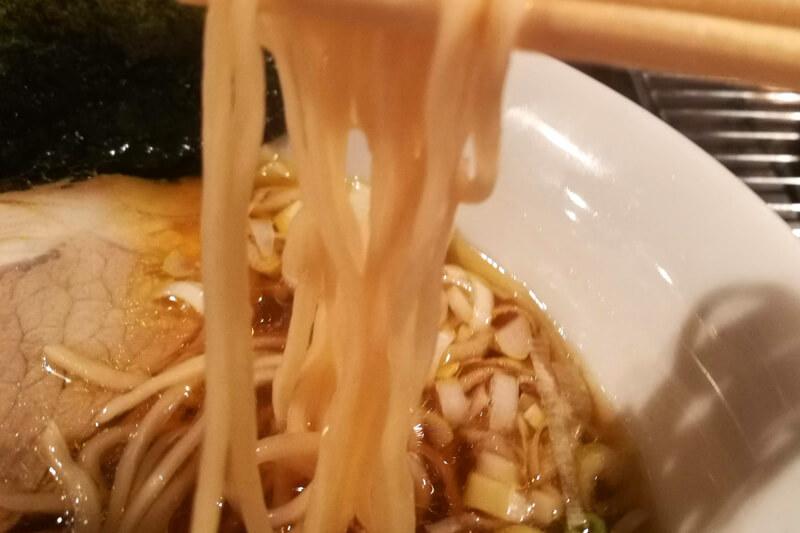 浦和 和浦酒場 弐 麺