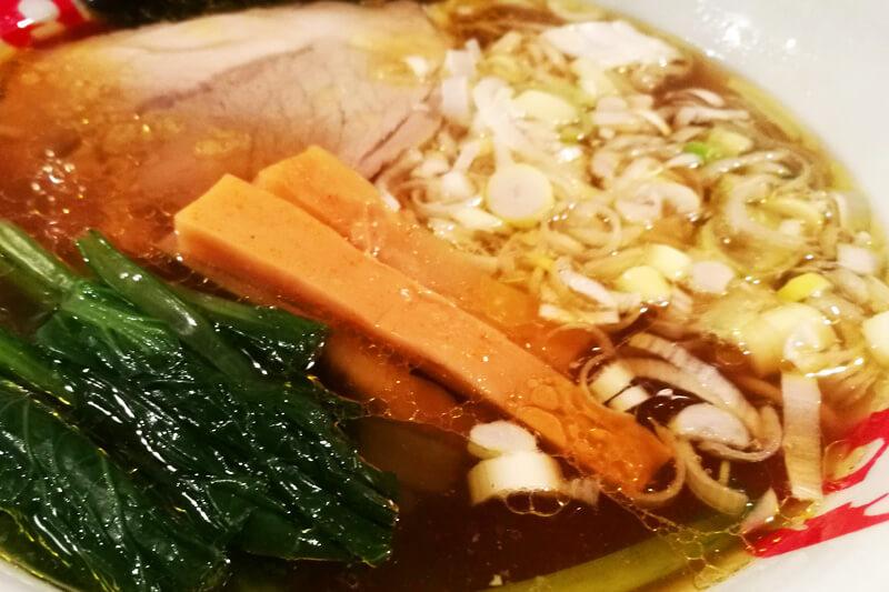 浦和 和浦酒場 弐 スープ
