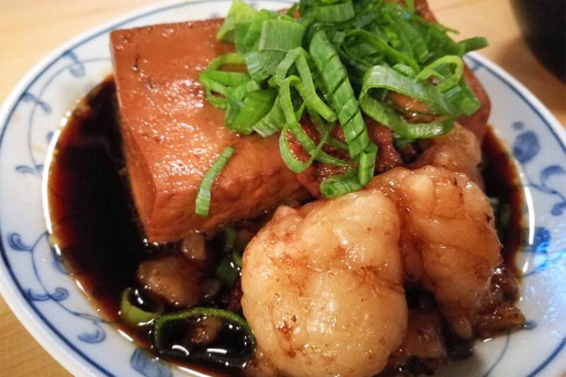 浦和 大衆酒場BEETLE(ビートル)の肉豆腐