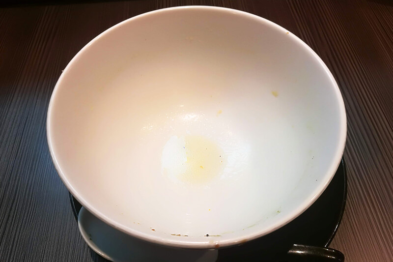 北浦和 柳麺 呉田(goden)