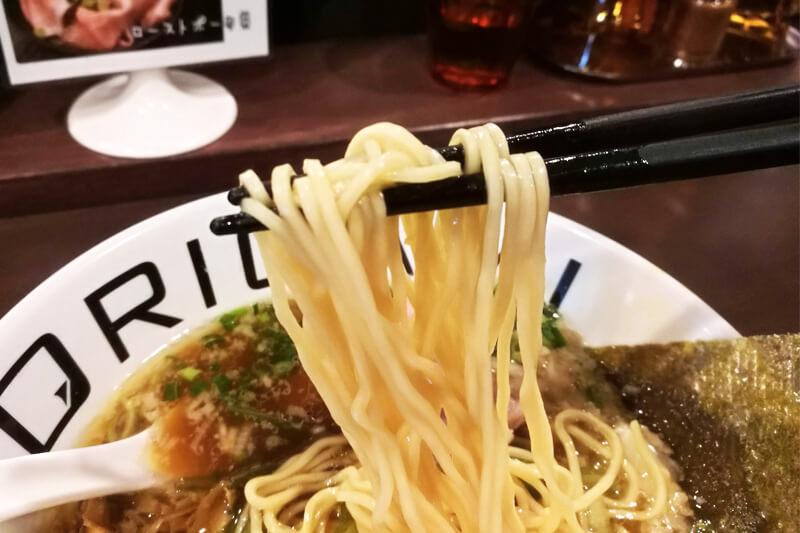 麺屋ORIGAMI 麺