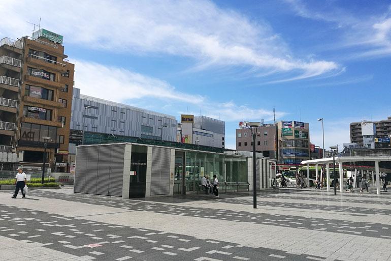 浦和で賃貸