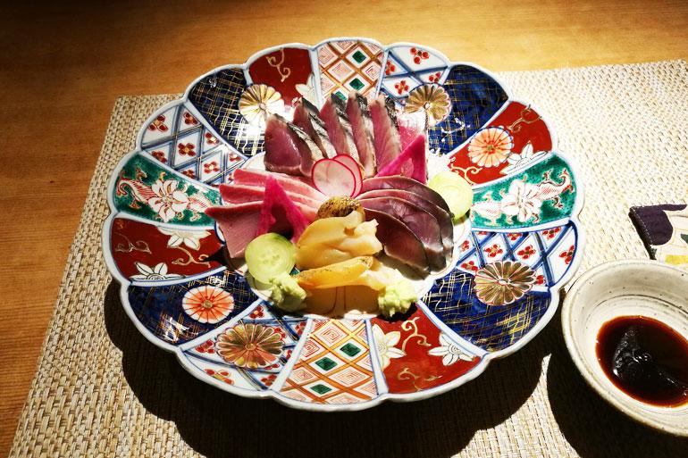 浦和 魚菜 基お造り