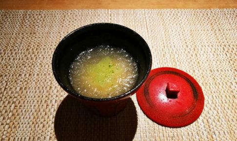 「魚菜 基(もとし)」浦和で贅沢な和食のディナーコースを食べるならこちら