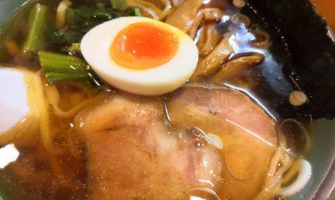 浦和「佐野ラーメン たかの」本場に負けない自家製手打ち麺と絶品スープ