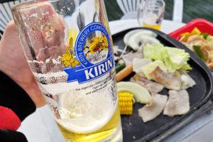 2020浦和伊勢丹ビアガーデンの詳細が判明!今年も時間無制限で食べ飲み放題ができる!