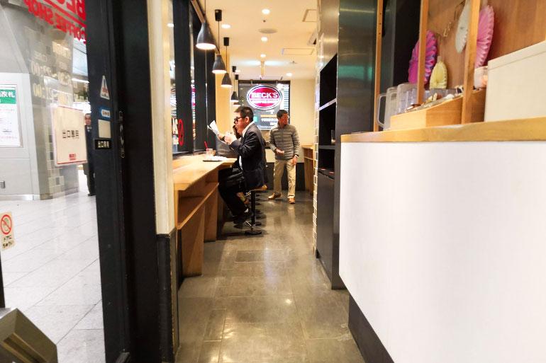 BECK'S COFFEE(ベックスコーヒー) 浦和店
