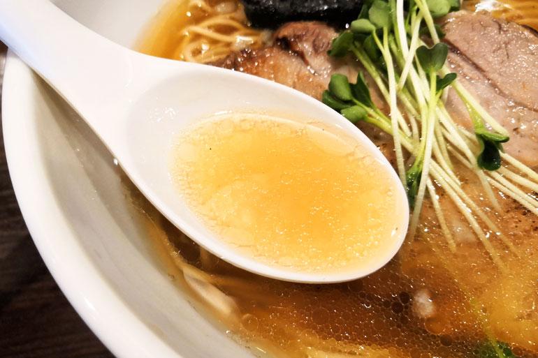 武蔵浦和 まかないへきる スープ