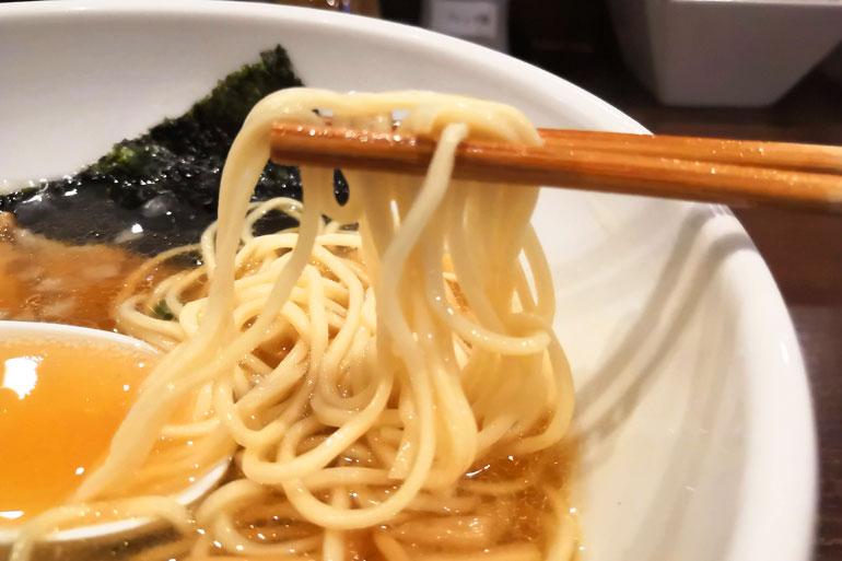 武蔵浦和 まかないへきる 自家製麺