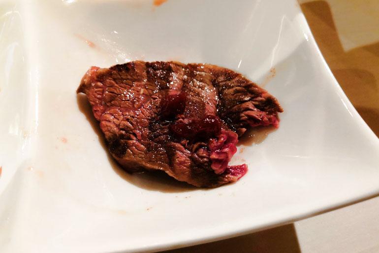 浦和 熟成和牛焼肉「丸喜」 肉