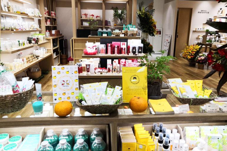 オーガニックコスメのお店「茉華(まつりか) 浦和パルコ店」4月24日オープン