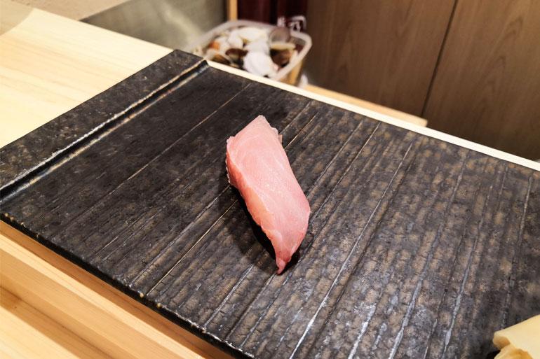 浦和 鮨 乃すけ 金目鯛