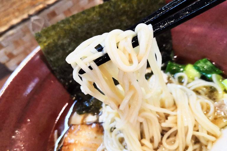 北浦和 麺家 Shumen Doushi(しゅめんどうし)麺