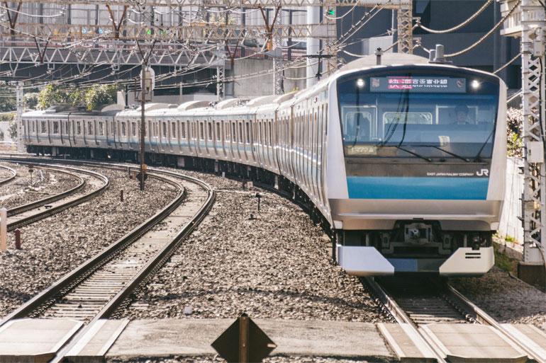 「浦和」がつく全8駅の乗降客数(利用者数)を調べてみた