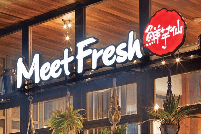 台湾スイーツ「MeetFresh鮮芋仙(シェンユイシェン)浦和パルコ店」7/4オープン!