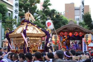 【開催中止】2020年浦和まつりは新型コロナウイルスの影響で中止に