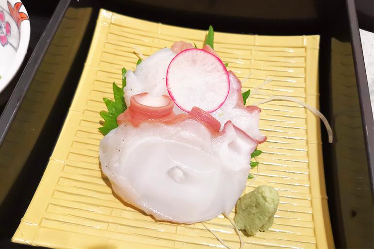 浦和 葵屋 超速鮮魚と熟成魚の御造り