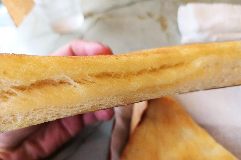 浦和 恵比寿屋喫茶店 トースト