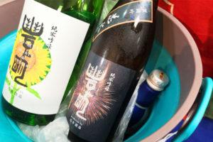 浦和伊勢丹 第5回一献展 イベントレポート 石井酒造