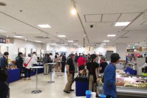 浦和伊勢丹 第5回一献展 イベントレポート