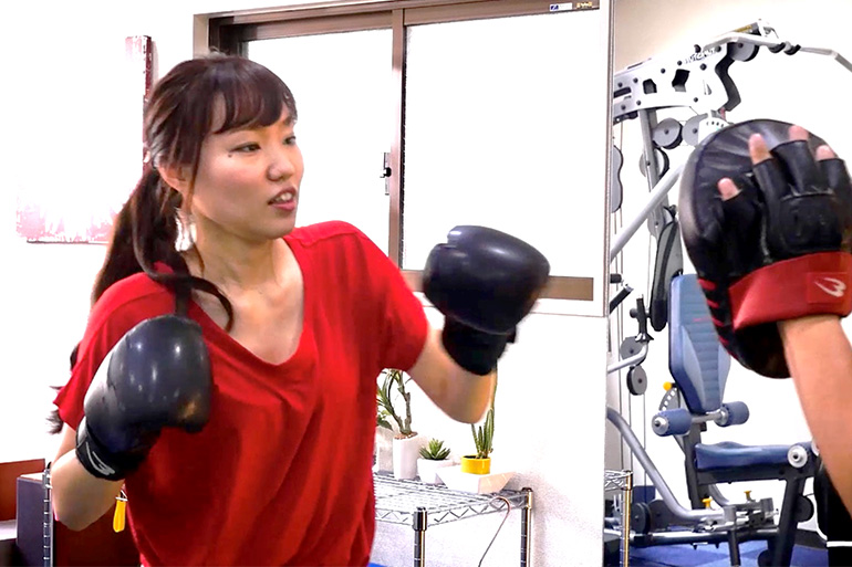 浦和駅近く!キックボクシングの「ミットフィットネスLEO(レオ)」が10/15オープン