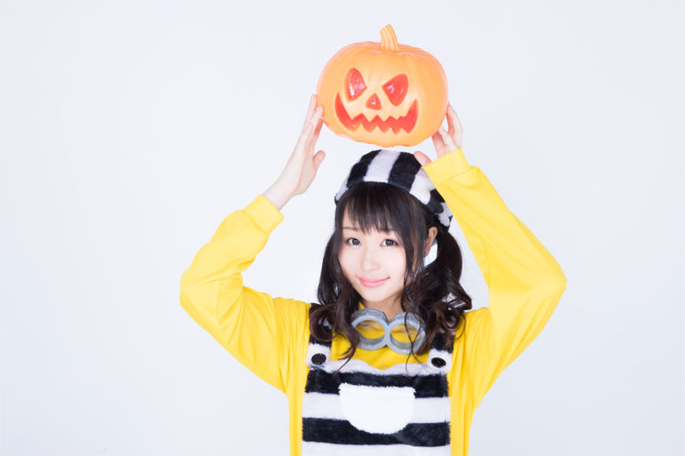 浦和で行われるハロウィンイベントまとめ