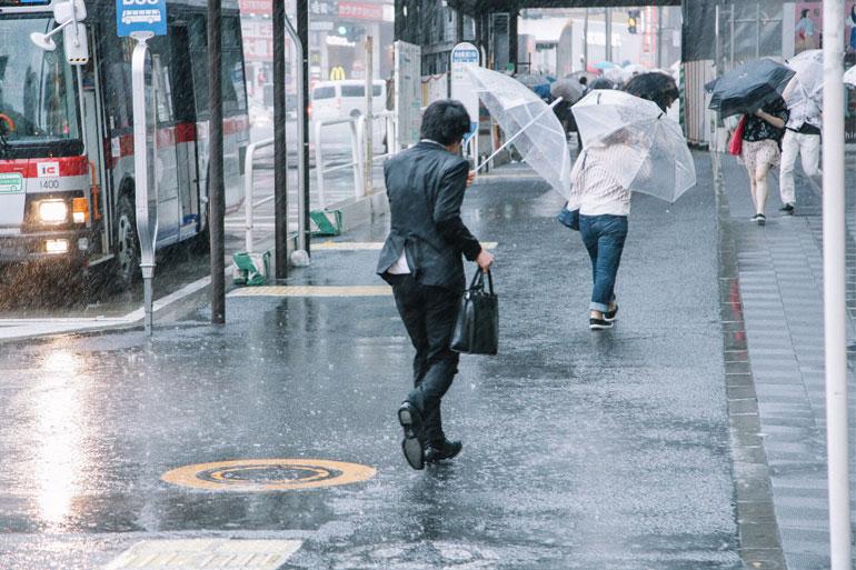 【注意】浦和に関連する台風19号関連情報まとめ