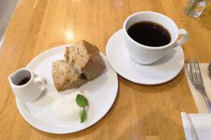 北浦和「Cafe D⁺(カフェ ディープラス)」自家製ベイクとオリジナルコーヒーが美味しい