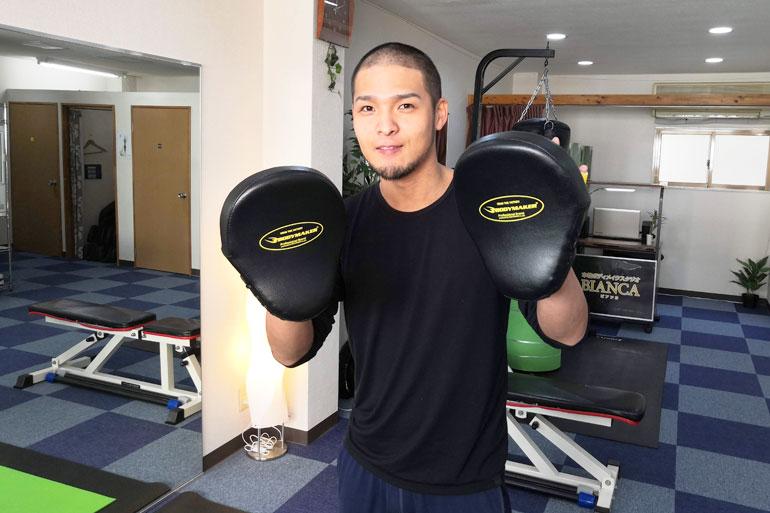女性に人気のキックボクシング「ミットフィットネスLEO(レオ)」体験!浦和駅近くで楽しくボディシェイプ