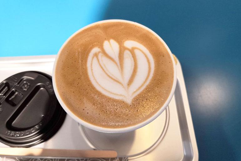 5senses espresso