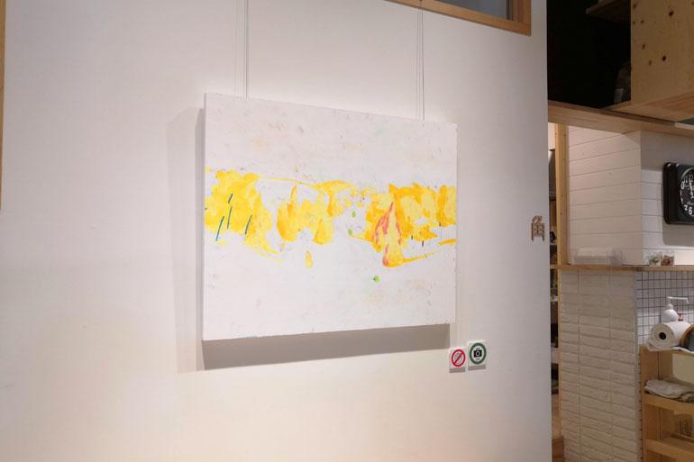 浦和のコミュニティスペース「ONVO SALON うらわ」 Gallery Pepinコラボ