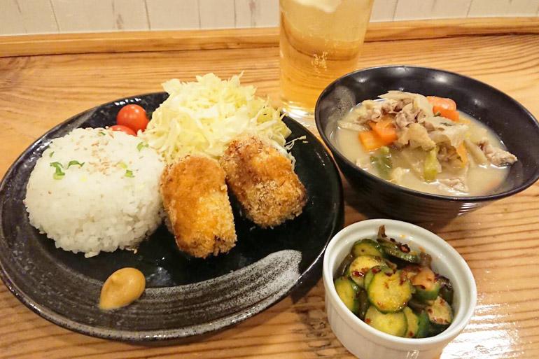 浦和駅西口に野菜料理とお酒が楽しめるお店「be」がオープン