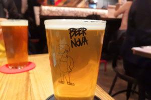 浦和駅東口のクラフトビール専門店「BEERNOVA」で1周年イベント開催中!