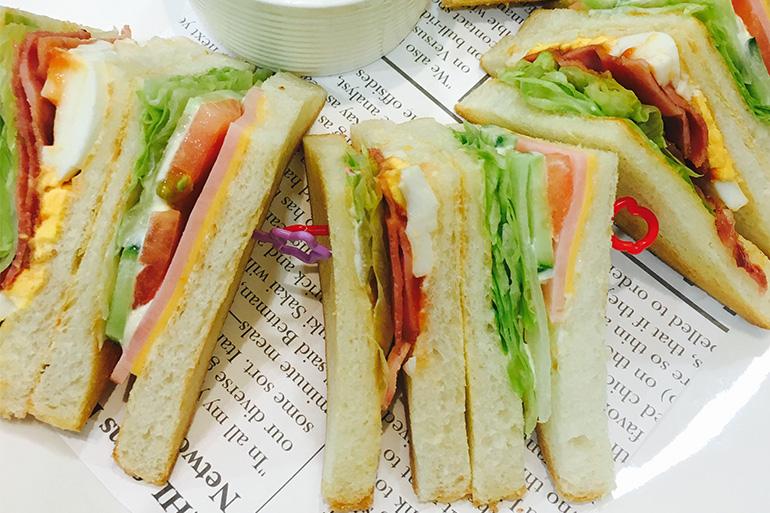 サンドイッチ専門店「PANYA-SAN」浦和駅西口近くに2月17日オープン!