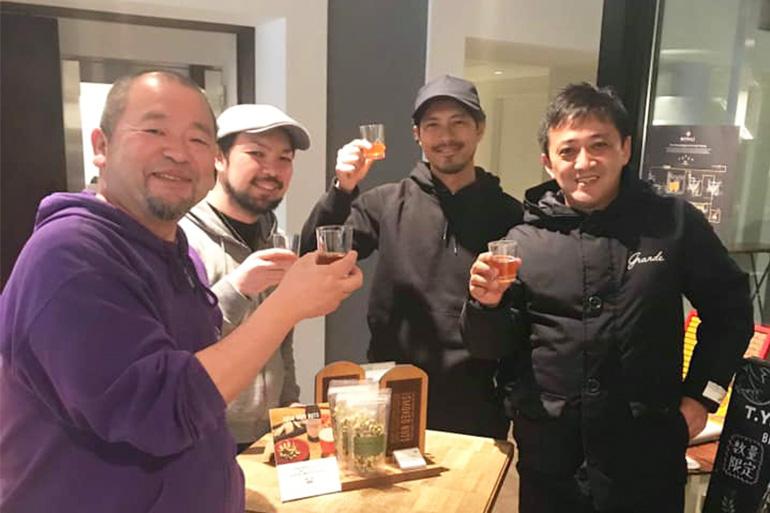 BEERNOVA「浦和オリジナルビール第2弾」7月3日より樽生開栓!瓶ビールは12日〜