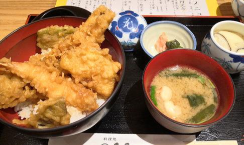 浦和の老舗割烹「料理処 石屋」絶品でコスパ最高のランチがいただける