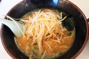 東浦和の名店「あじ平」コクと深みのある味噌ラーメンがほんとウマい