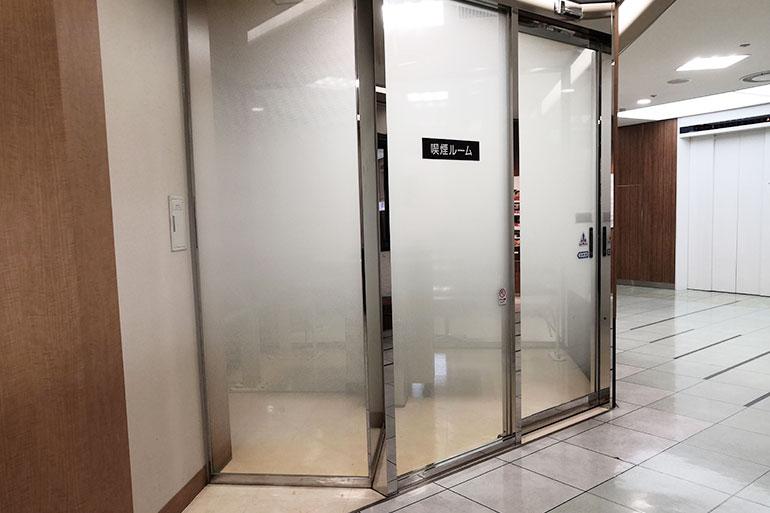 浦和伊勢丹7階