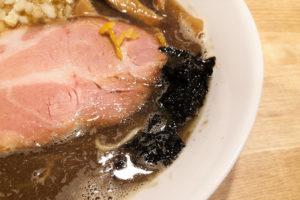 北浦和に新ラーメン店「麺屋らんまる」ガッツリ煮干が効いた中華そばがウマい