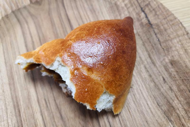 urawa bakery(ウラワベーカリー)カレーパン