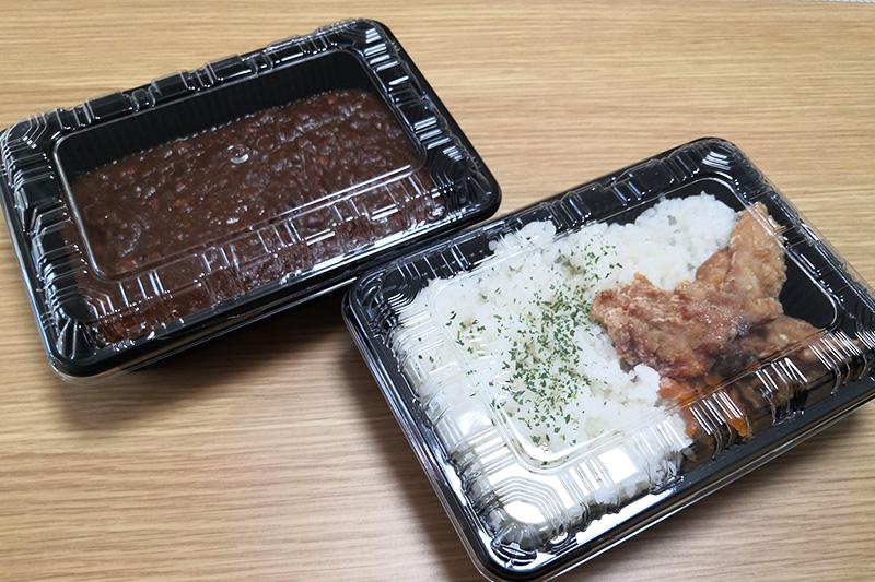 酒魂 蔵人 浦和店 キーマカレーテイクアウト
