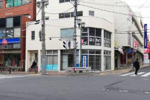 浦和コルソの向かい「トミヤ薬局」3月31日で閉店 88年の歴史に幕
