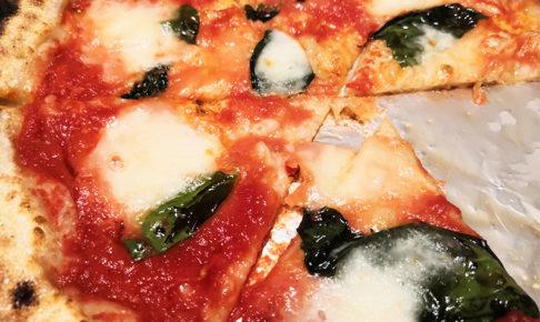 自宅で本格ピザを!「PIZZERIA VINOMESSE(ピッツェリア ヴィノメッセ)」浦和駅すぐのピザ屋さん