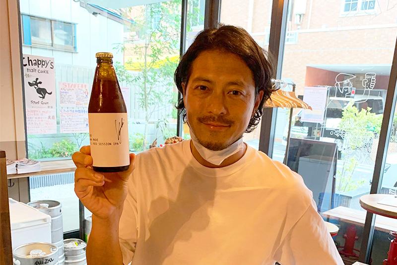 「浦和」オリジナルビール、300本限定で5月30日より販売!