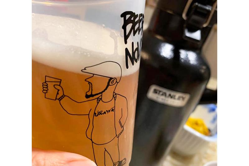 BEERNOVA URAWA ビールテイクアウト